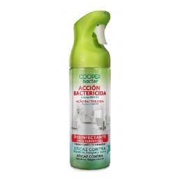 Cooper bacter aerosol bactericida 200 ml aroma menta