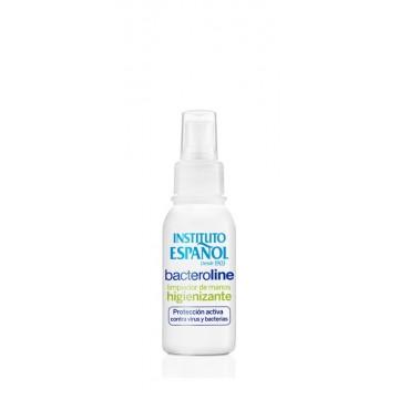 Instituto Español Spray higienizante 80 ml Bacteroline