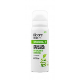 Dicora spray higienizante manos 75 ml aloe vera