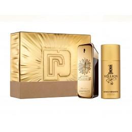 1 Million Paco Rabanne Parfum edp 100 vapo+ deo spray 150 ml