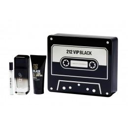 212 Vip Black Edp 100 Vapo Estuche