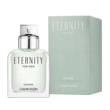 CK Eternity Men Eau Fresh Cologne 50 ml. Edt