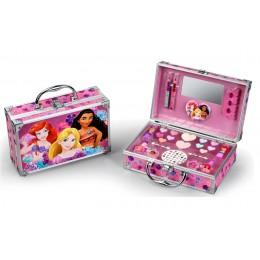 Princesas Disney maletin aluminio maquillaje