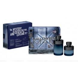 Halloween man X edt 125 vapo + edt 30 ml