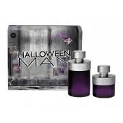 Halloween man edt 125 vapo + edt 30 ml