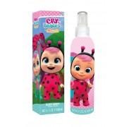 Cry Babies body spray edt 200 ml estuchado