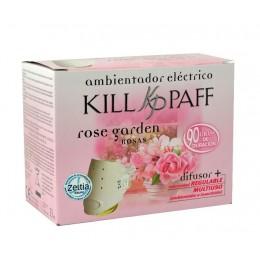 kill-paff conjunto rose garden