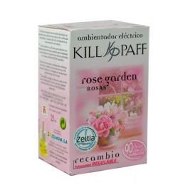 kill-paff recanbio rose garden 25 ml.