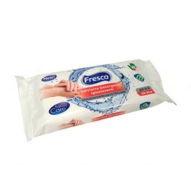 Fresco toallitas higienizantes 30 uds.