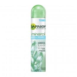 Garnier Mineral Invisible Desodorante Spray 200 ml.