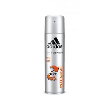 Adidas Intensive Cool&Dry Desodorante Spray 200 ml.