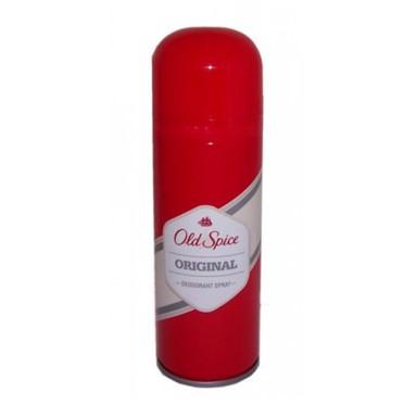 Old Spice Desodorante Spray 150 ml.