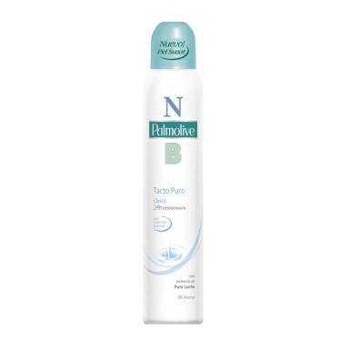 NB Classic Desodorante Spray 200 ml.