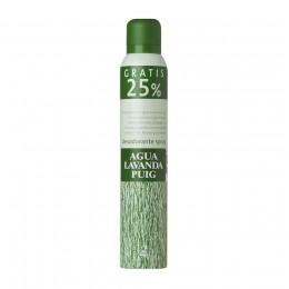 Lavanda Puig Desodorante Spray 250 ml.