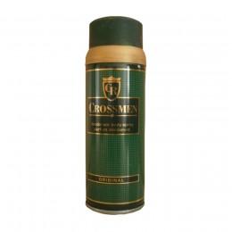 Crossmen Desodorante Spray 150 ml.