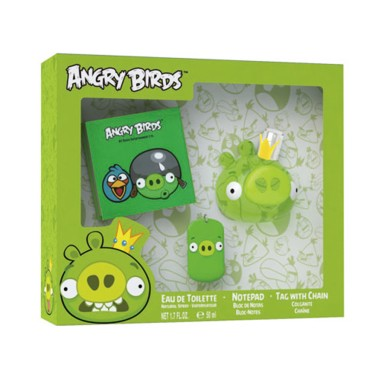 Angry Birds Pig EDT