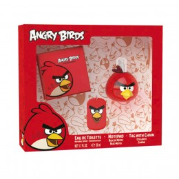 Angry Birds Red Bird EDT