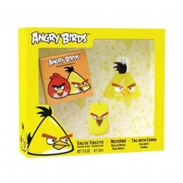 Angry Birds Yellow Bird EDT