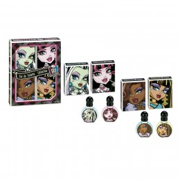 Monster High Miniaturas EDT