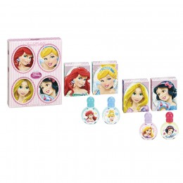 Disney Princesas Miniaturas EDT